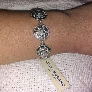 🚫SOLD🚫🆕 Lucky Brand Bracelet